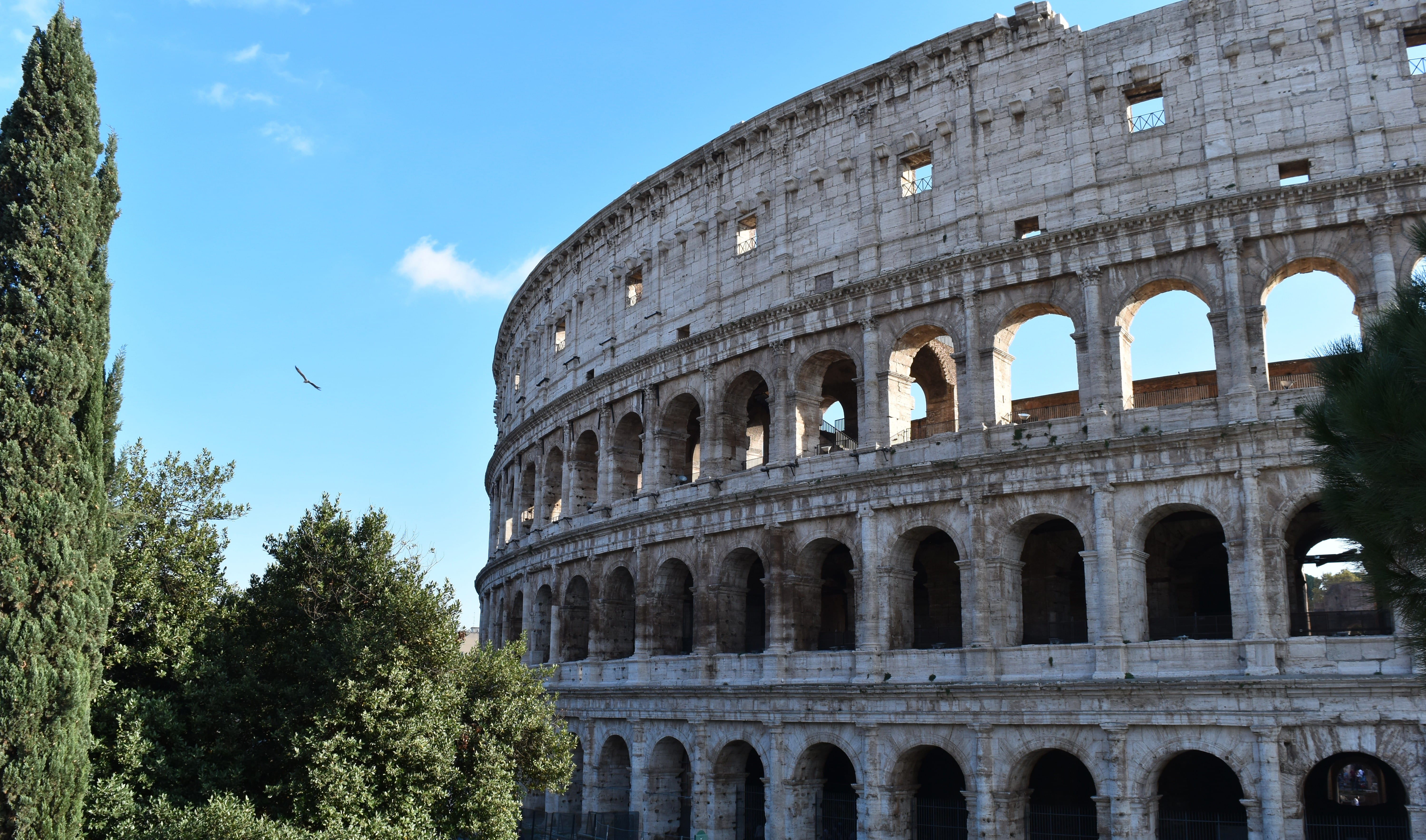 My Top Places To See in Rome