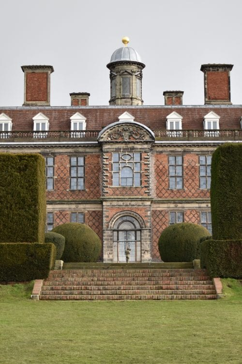 Weekend Wanderings Around Sudbury Hall