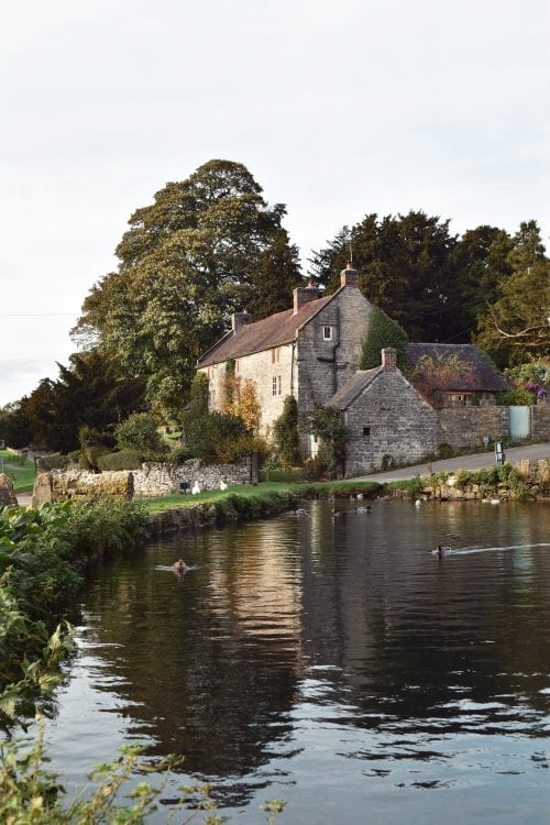 A Quick Guide To Tissington, Derbyshire