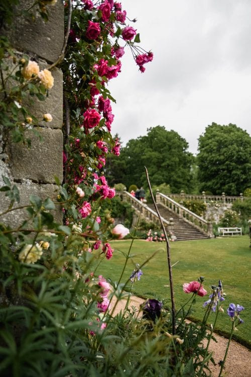 Haddon Hall - The Best Preserved Medieval House In England