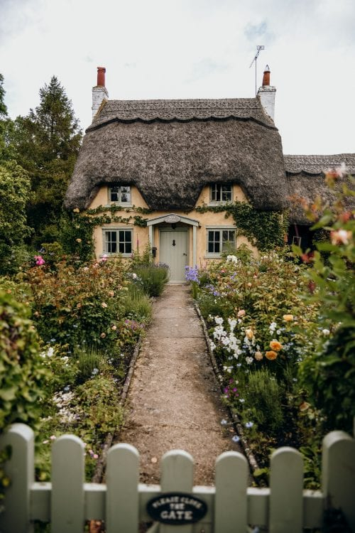 The Most Beautiful Villages In The Cotswolds