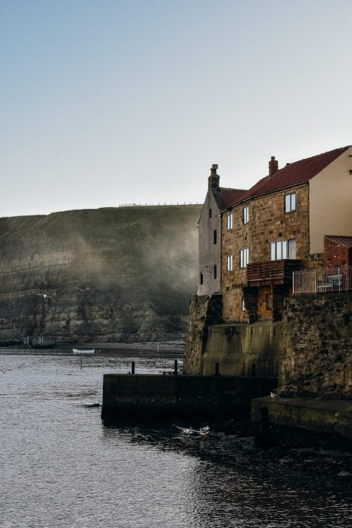 The Most Beautiful Villages in North Yorkshire - The Best Places To Visit On The Yorkshire Coast