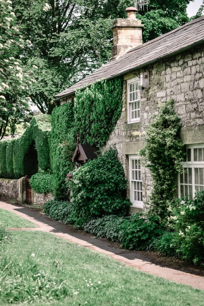 Ashford-In-The-Water: A Quick Guide To The Prettiest Village in The Peak District - Derbyshire
