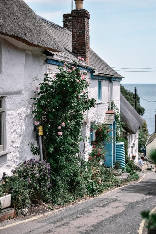 The Most Beautiful Villages To Visit In Cornwall, England