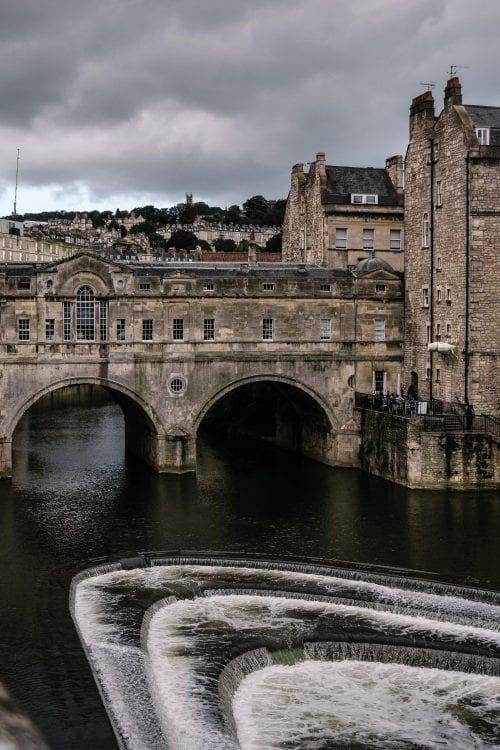 8 Places You Have To See On A Weekend In Bath