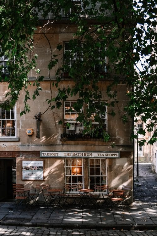 8 Must See Places On A Weekend In Bath