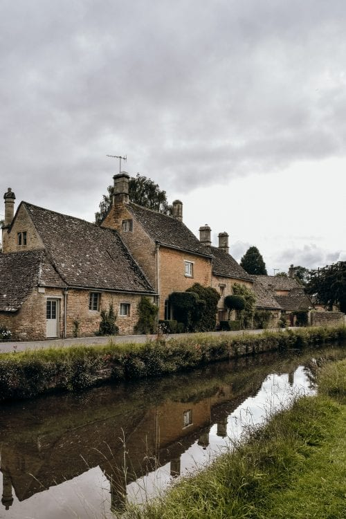 The Most Beautiful Villages In The Cotswolds, England