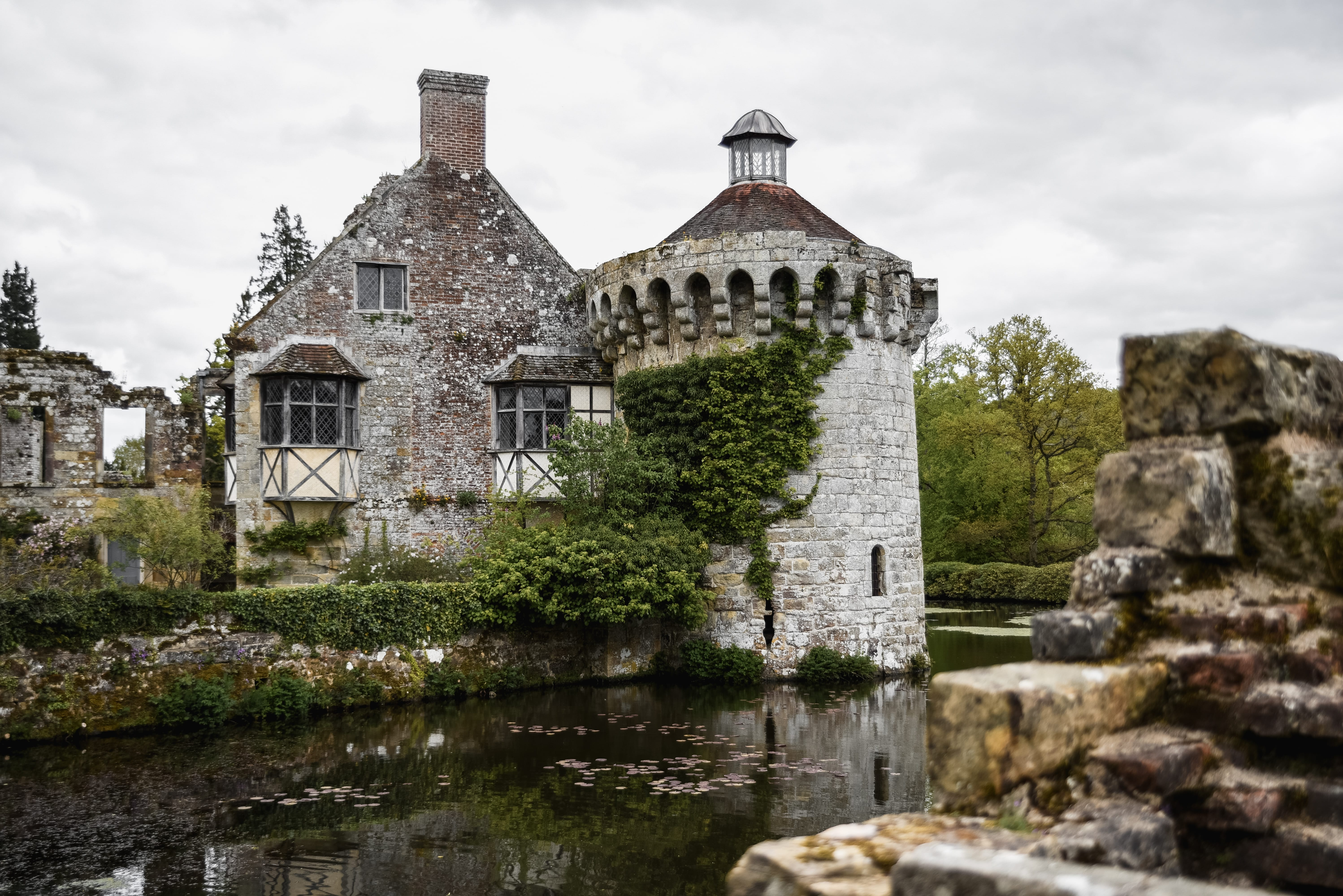 30 Of The Best National Trust Properties You Need To Visit In England