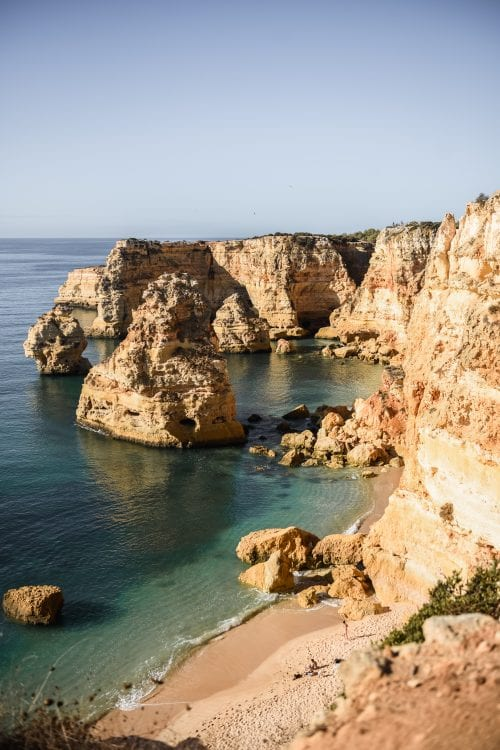 How To Spend A Weekend In The Algarve