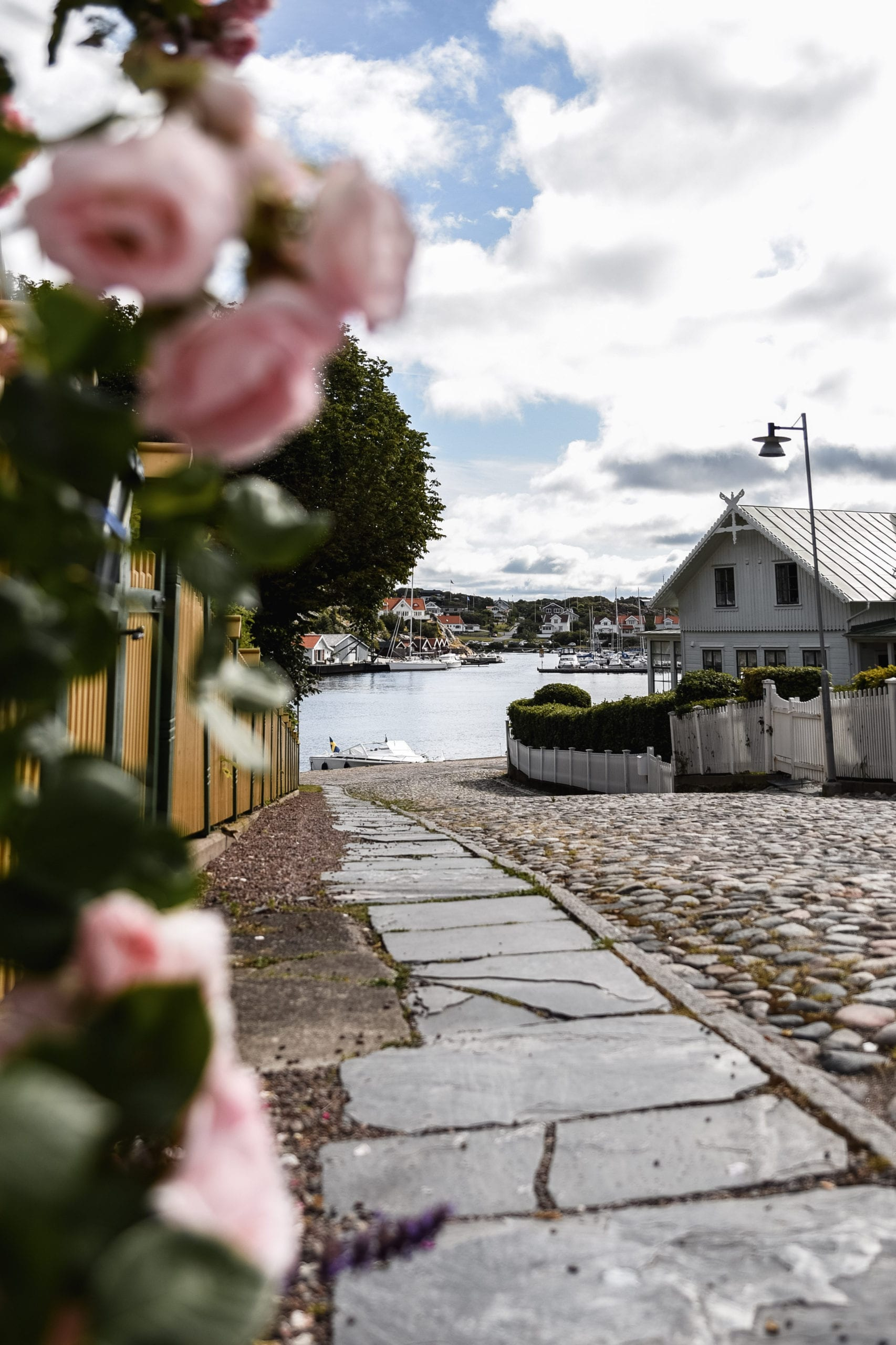 A Slow Travel Guide To West Sweden And The Bohuslän Archipelago - Marstrand