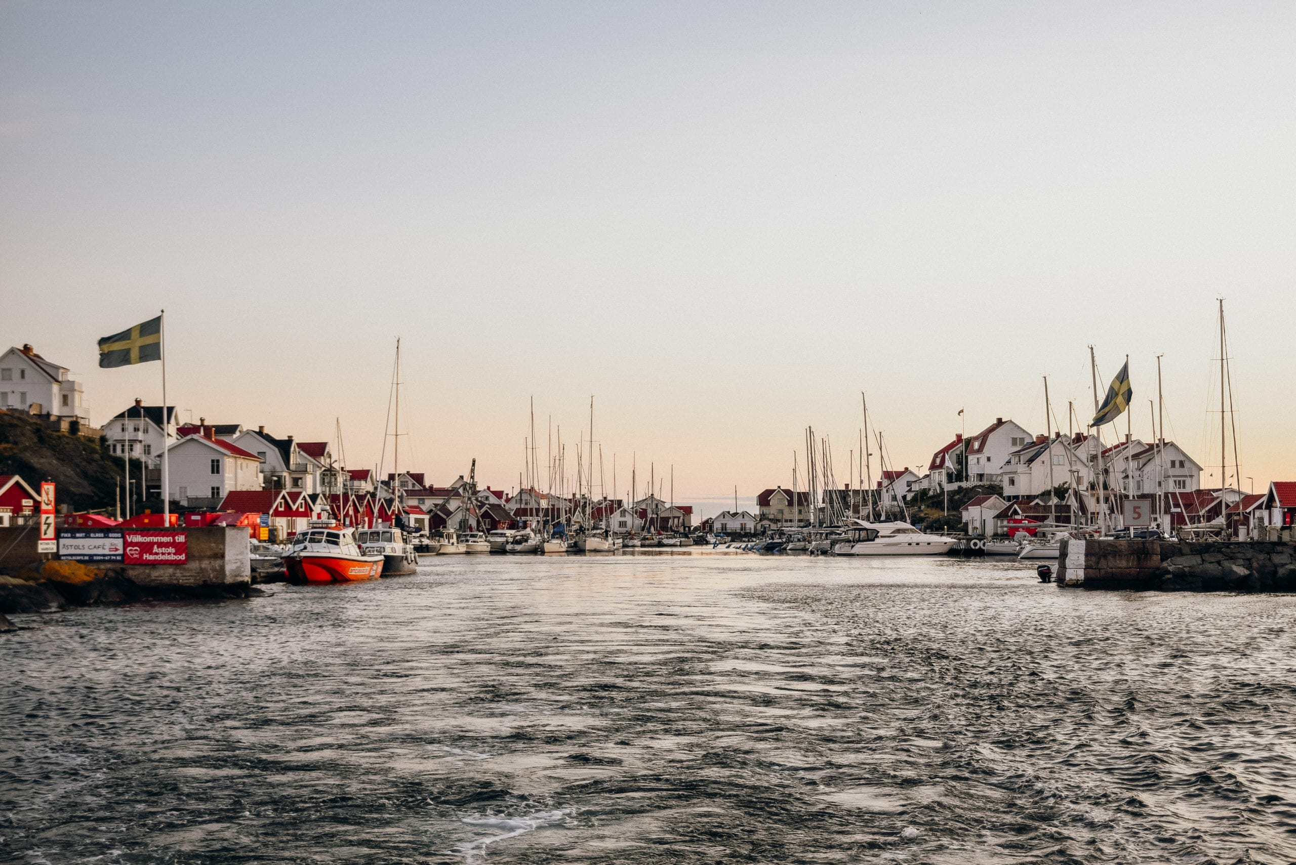A Slow Travel Guide To West Sweden And The Bohuslän Archipelago - Astol
