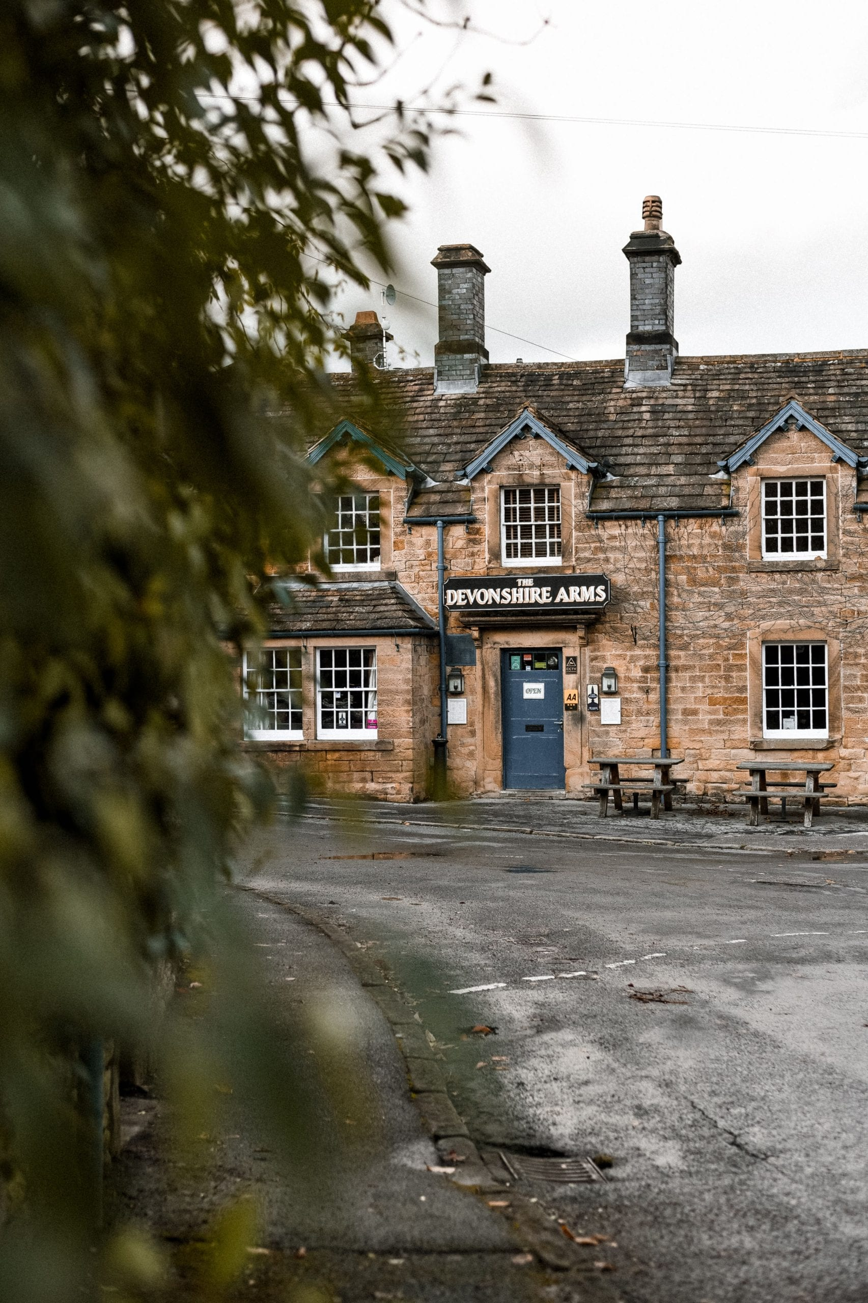 Devonshire Arms Pilsley - The Perfect Weekend Escape In Derbyshire