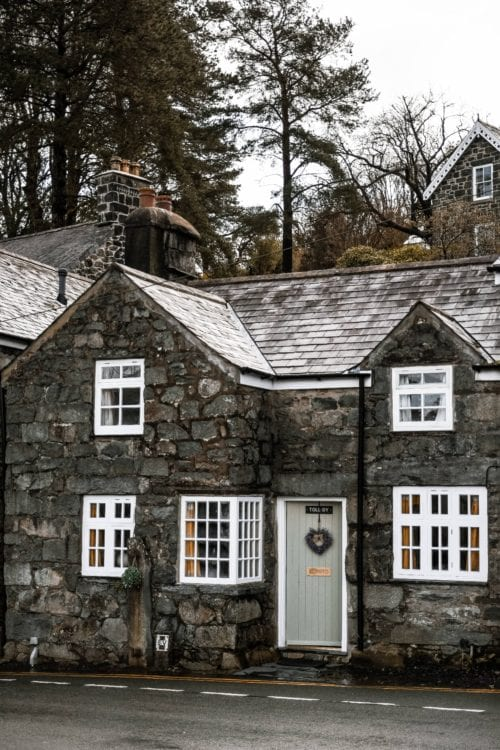 The Toll House Dolgellau Airbnb: A Weekend Getaway In Wales