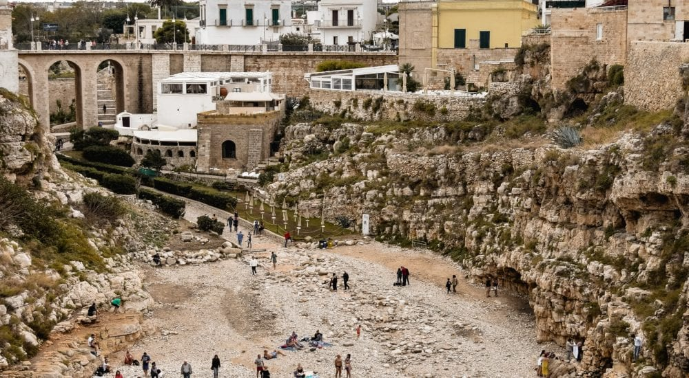 The Most Beautiful Places In Puglia, Southern Italy