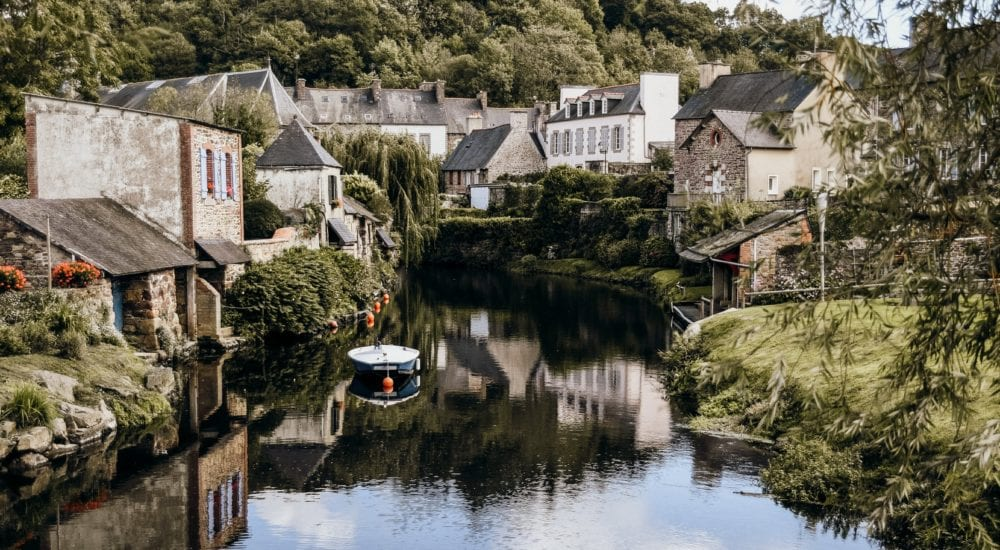 9 Of The Prettiest Places In Brittany, France
