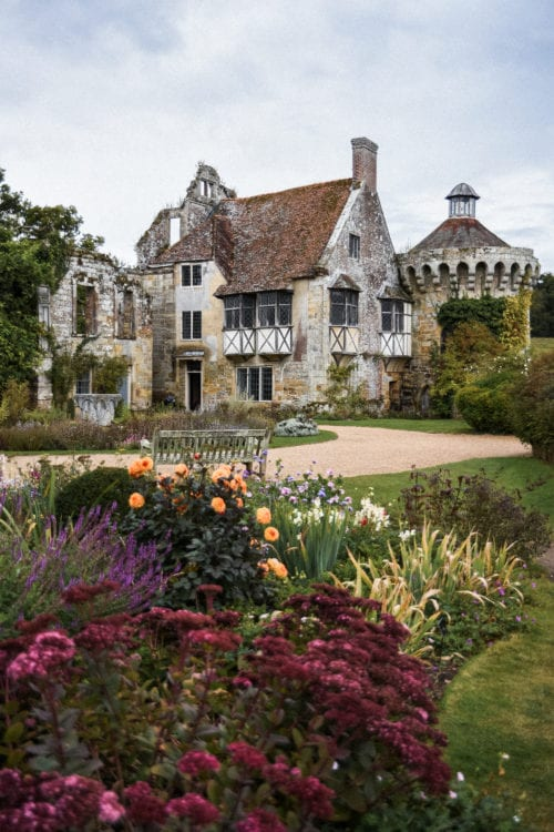 5 Of The Most Beautiful Gardens In Kent
