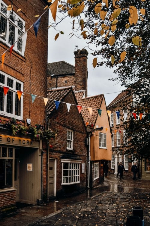 18 Of The Best Things To Do In York
