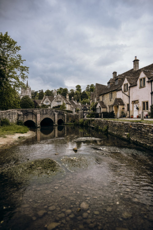 A Complete Guide To Castle Combe – The Most Fairytale Village In England