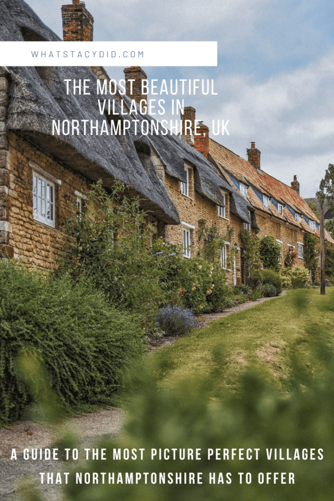 Best Northamptonshire Villages