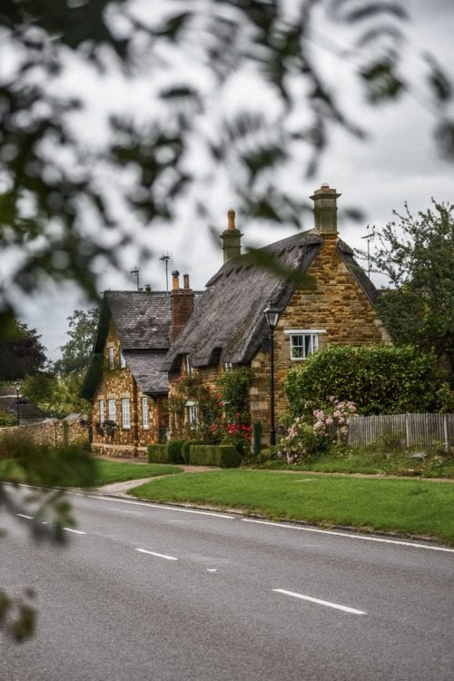 6 Of The Most Beautiful Northamptonshire Villages