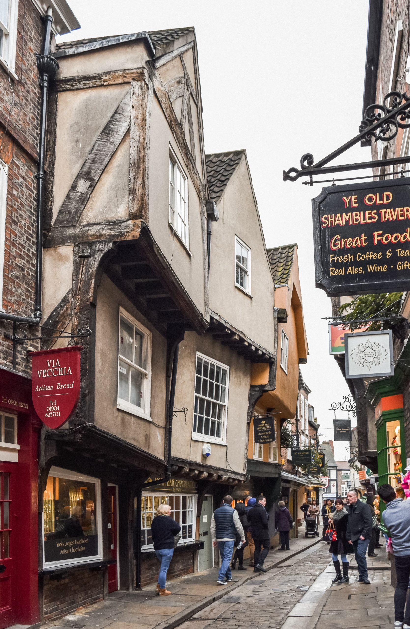The Best Things To Do In York, England