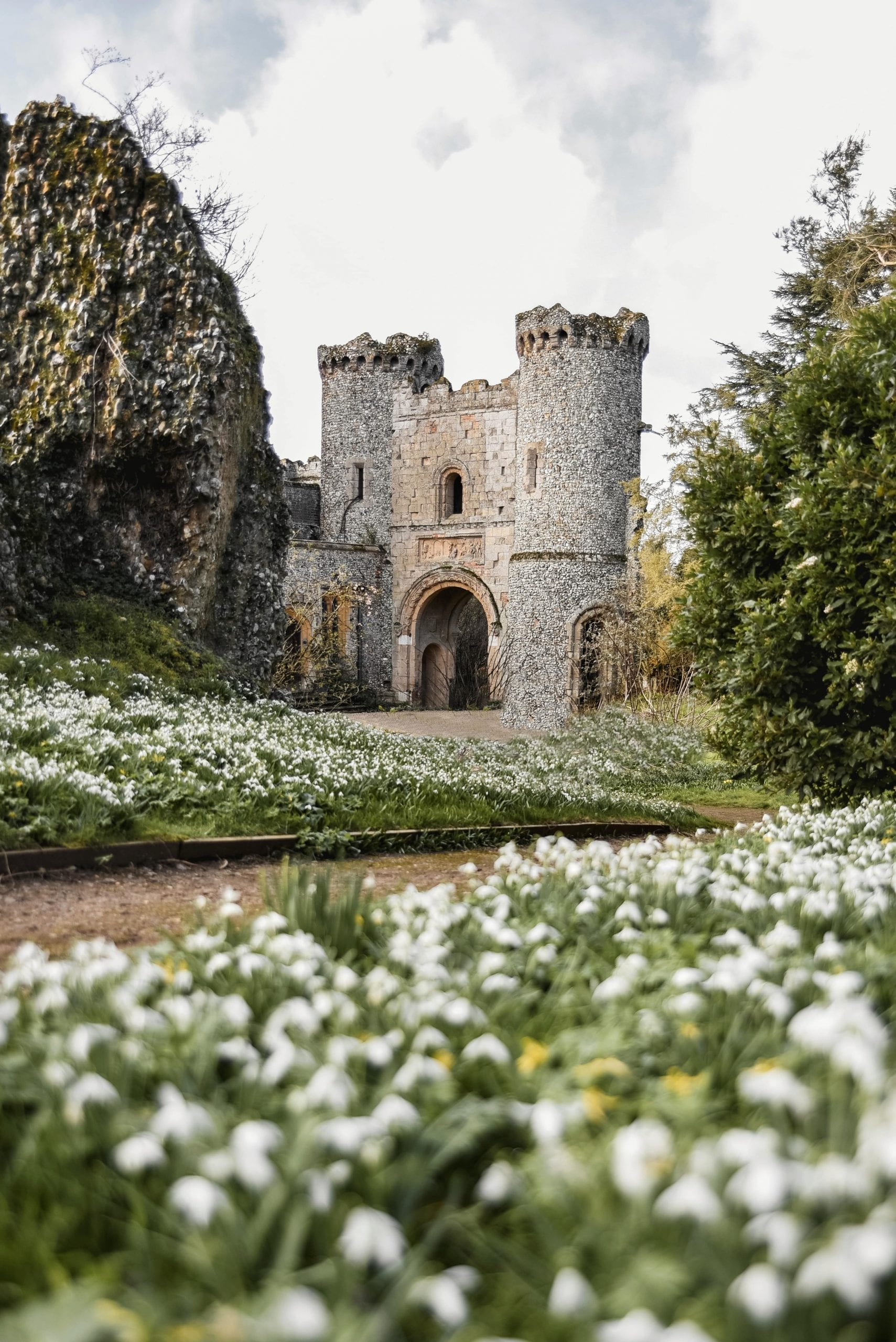 best places to visit in spring in the uk
