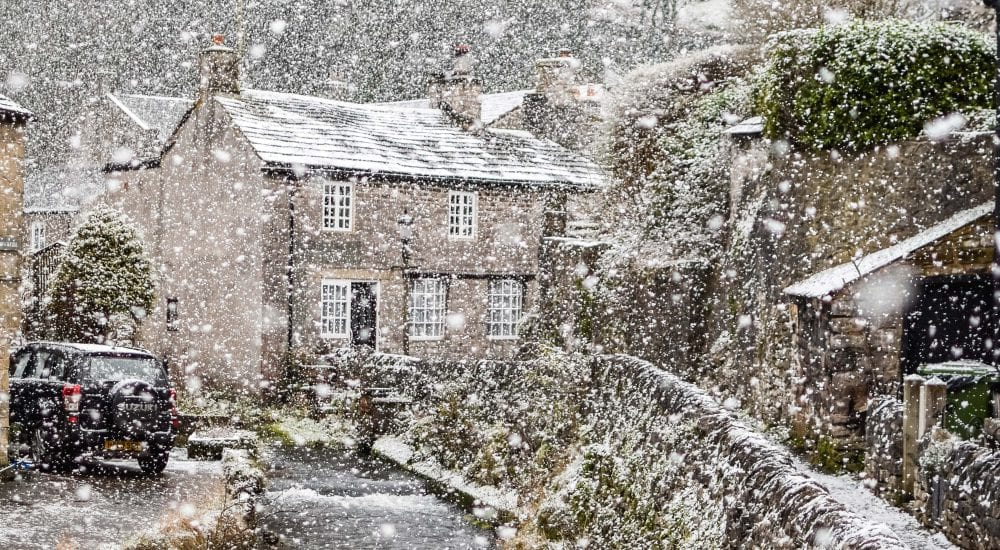 The Best Places To Visit In The Peak District, England