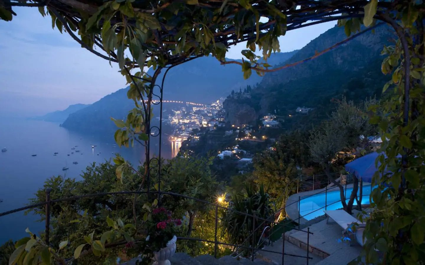 13 Of The Very Best Airbnb In Positano Italy - Amalfi Coast