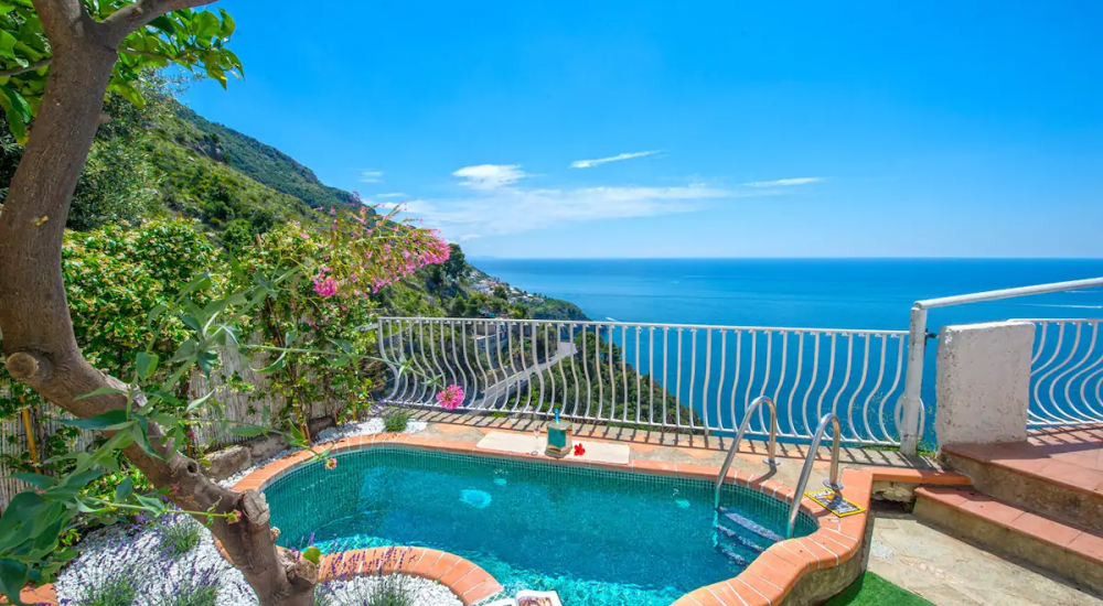 13 Of The Best Airbnb In Positano Italy
